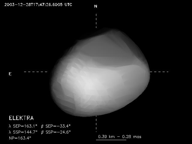 Miriade - VO Solar System Portal